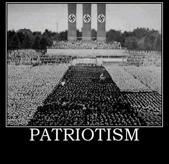 a definition of patriotism Patriotism is a cultural attachment to one's homeland, excluding differences caused by the dependencies of the term's meaning upon context, geography and philosophy in a generalized sense applicable to all countries and peoples, patriotism is a devotion to one's country.