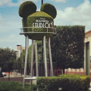 Mickey Tower
