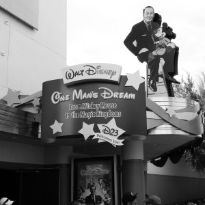 One Mans Dream