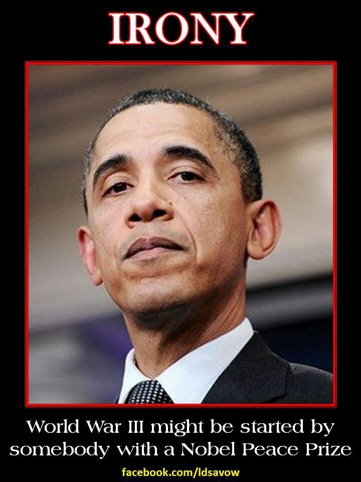 Impeach Obama Now