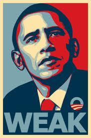 obama weak 2
