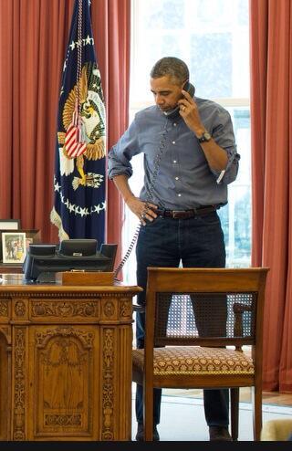 obama weak 5