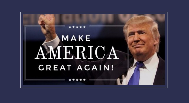 Trump through theyears
