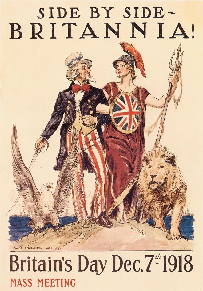 US UK