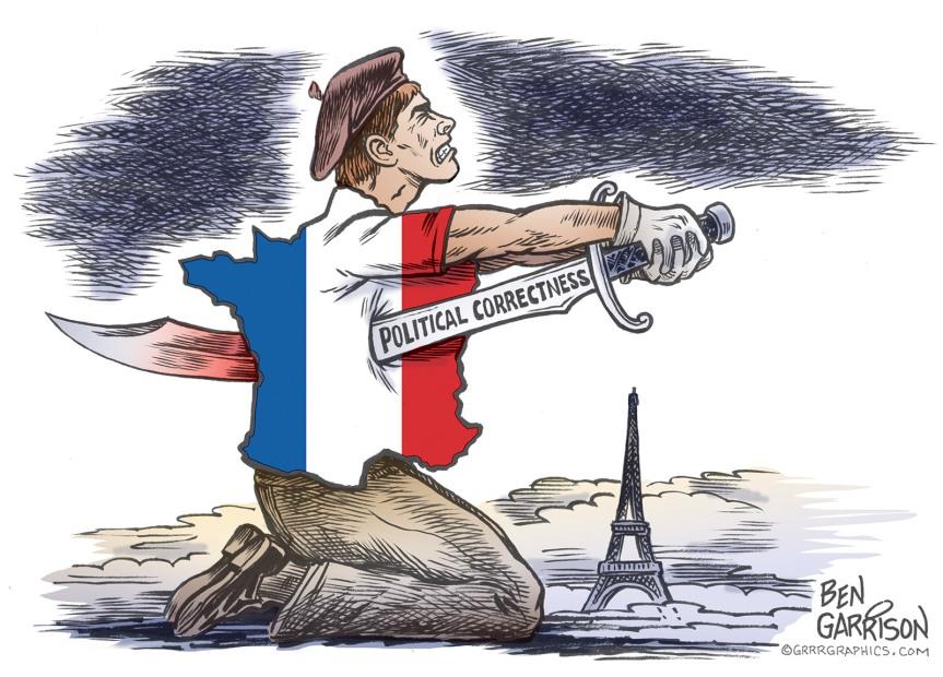 RIP France
